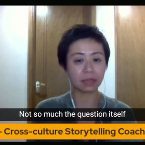 Highlight#2 from TCP Live#7 - Asking for What you Want in East Asia by Jan Kot