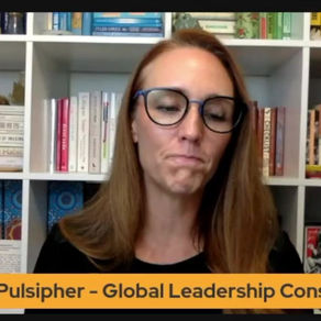 Role Of Internal Communications Training by Lashley Pulsipher