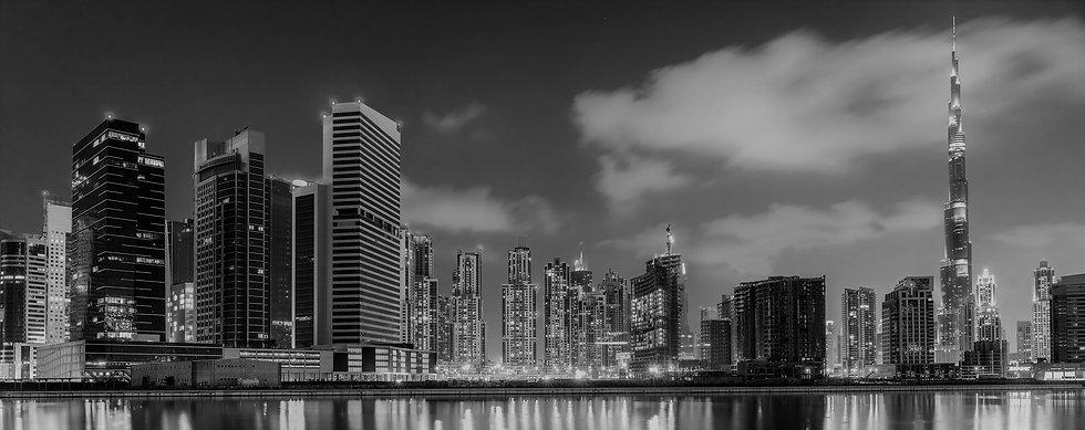 Dubai - BW.jpg