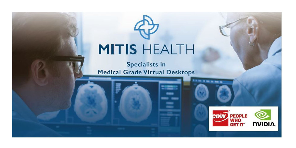 Next Gen Radiology and Clinical Desktops