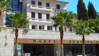 Musée Bonnard.