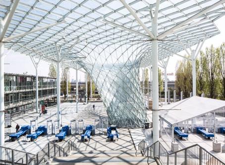 FIERA MILANO готова к открытию с сентября 2020.  Новые правила.