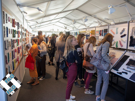 FILO. Международная выставка ниток, пряжи и дизайна в Милане.