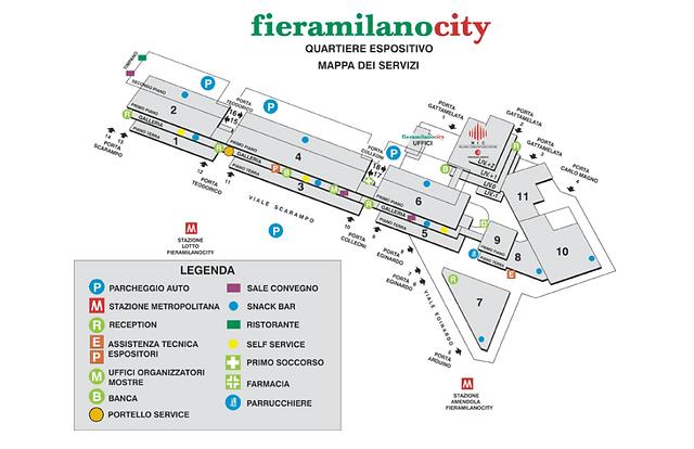 Fieramilanosity | Переводчик итальянского языка