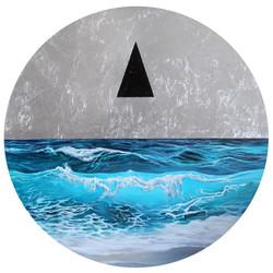 Oceano. Illusione 2, 2020