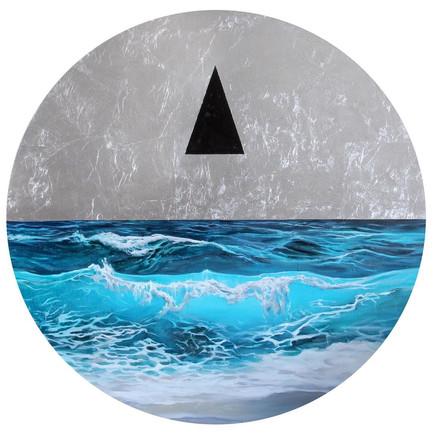 Oceano. Illusione 3, 2020