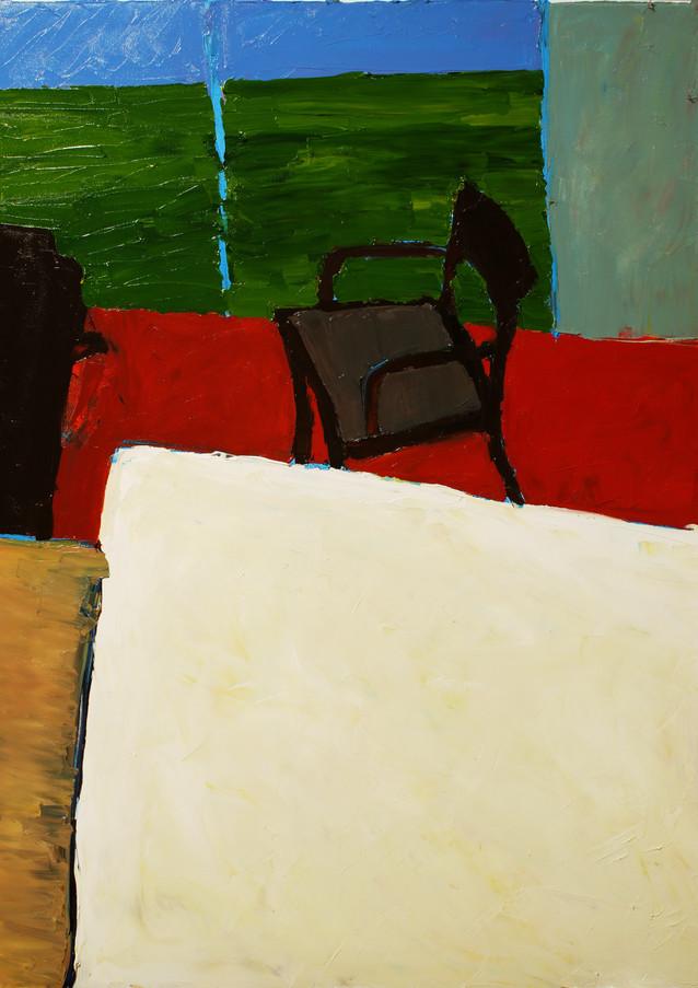 ИЮНЬСКИЙ ВЕЧЕР ПОСЛЕ ДОЛГИХ ДОЖДЕЙ, 20200623 холст, масло oil on canvas 90 x 70