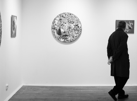 Personal exhibition. Adil Aubekerov // PHOTOA