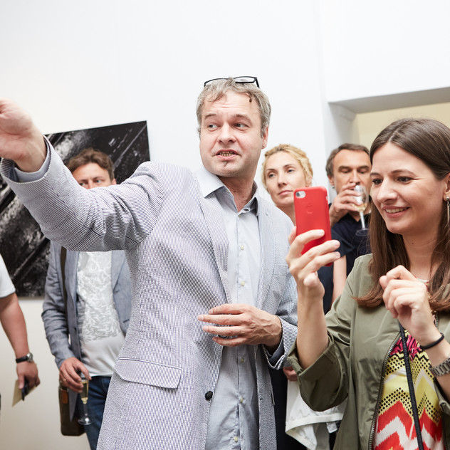 Кирилл Алексеев, Татьяна Коноплёва