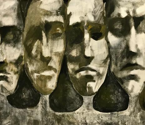Silence, 2008