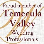 Temecula Valley Wedding Professionals