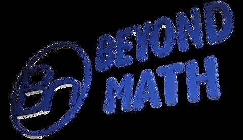 數學補習 Beyond Math-Logo