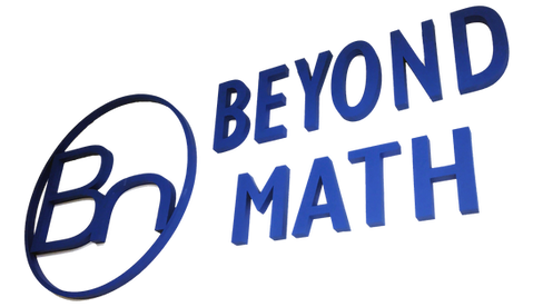 數學補習 Beyond Math-Logo