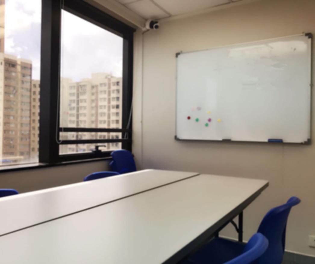 數學補習 課室Beyond Math