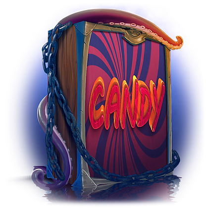 CANDY TITLE