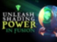 BMD Fusion 9 Professional Shader and Materials  Tutorial
