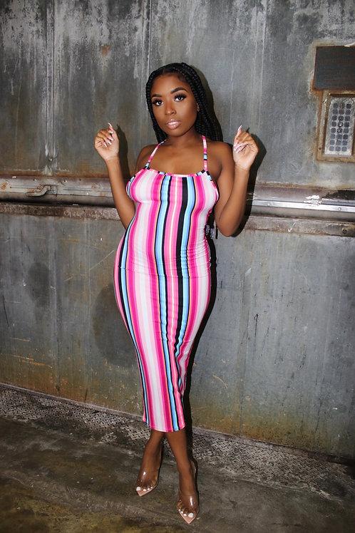 Summer Sweetheart | BodyCon Dress