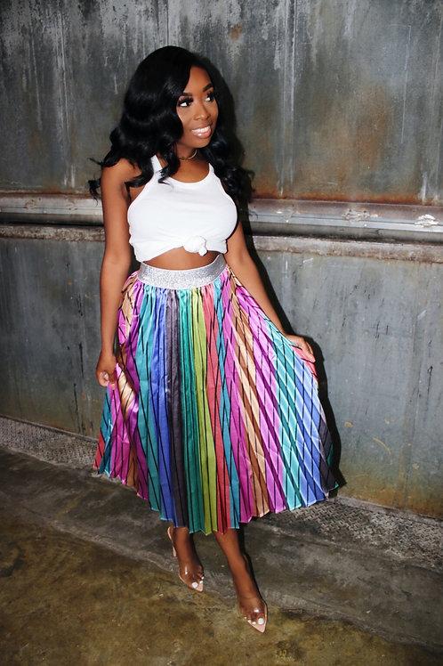 Candy land | Skirt