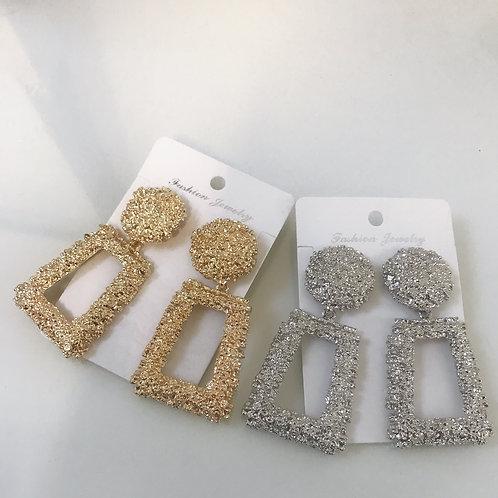 Championship Earrings