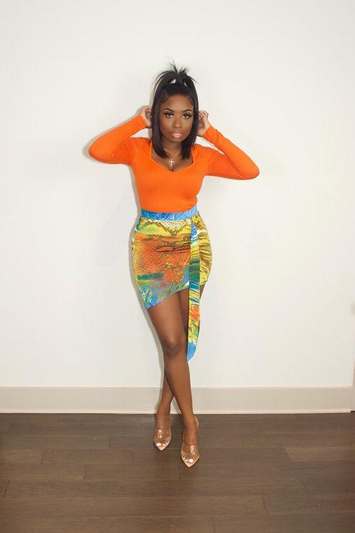 Taste The Tropics | Dress