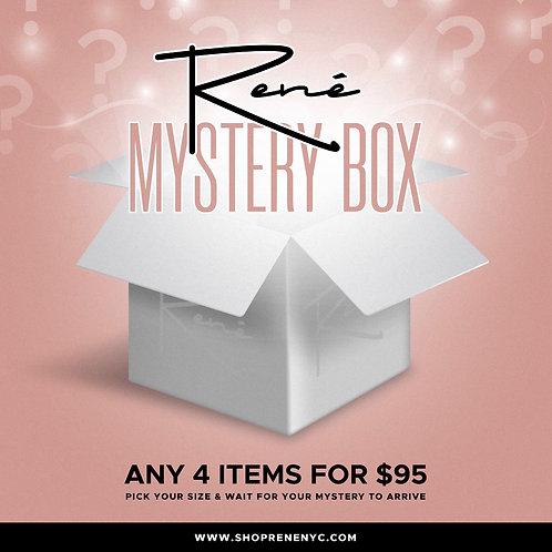 René Mystery Box