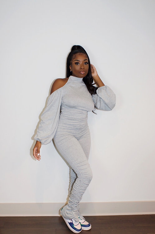Stella Comfy Jumpsuit