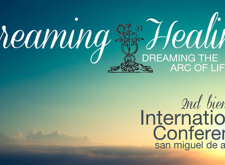 Dreaming & Healing Conference