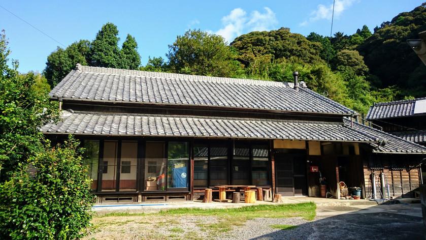 東京&アメリカ生活を経て、里山の暮らしへ