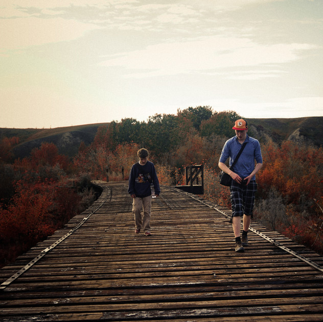 Trestle Hike