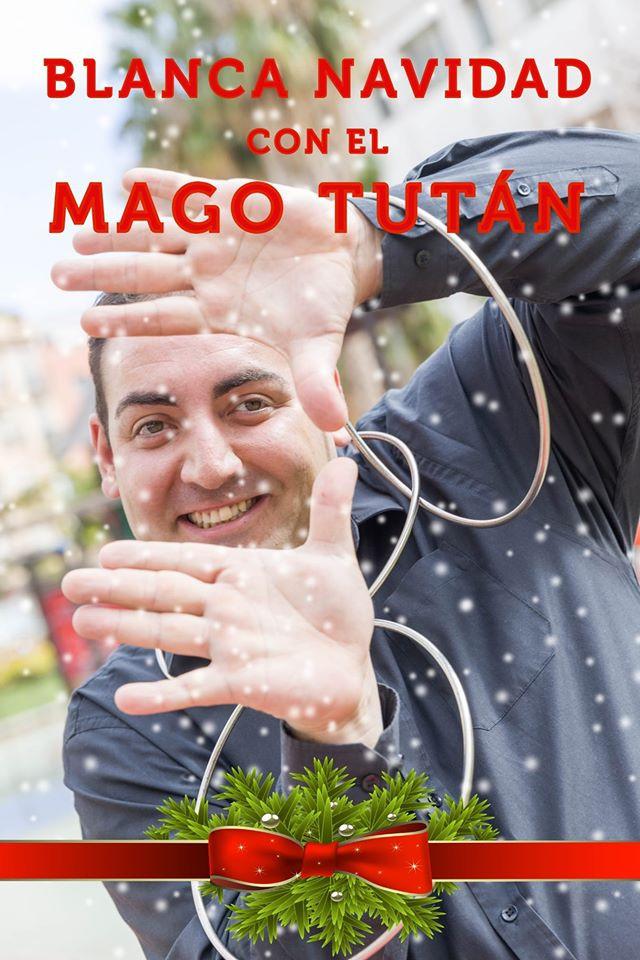 El mago Tutan completo