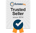 What client's say about us on chrono24