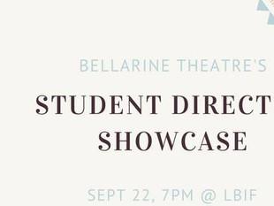 Bellarine Theatre to Showcase Student Directors; Applications Due Aug. 15