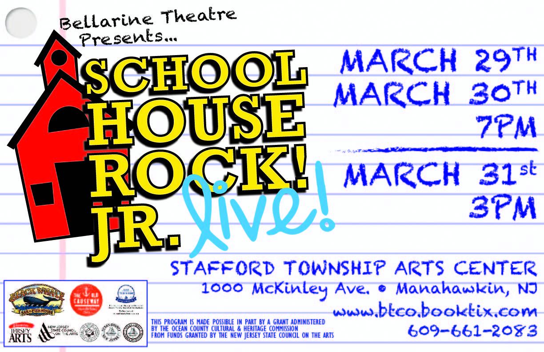 Schoolhouse Rock Live, Jr.