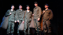 Bellarine Theatre Co.'s 'Dogfight' a Powerful Production
