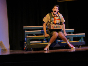 Don't Miss These Stage Productions