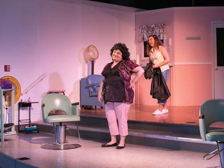 Bellarine Theatre Co. Presenting 'Steel Magnolias'