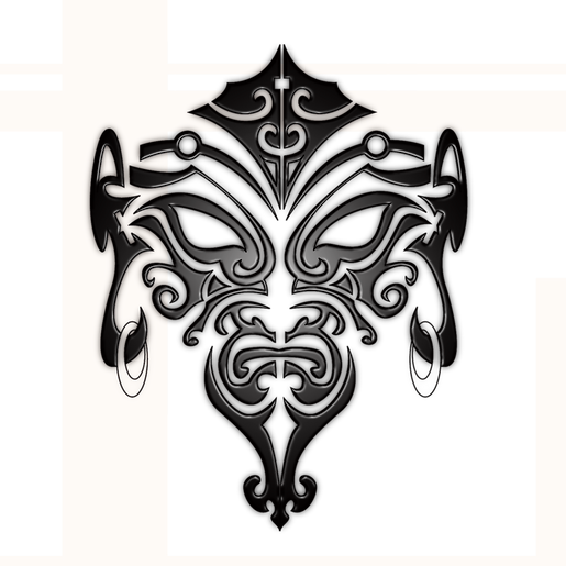 Tribal-Mask-Tattoo-On-Face-5.png