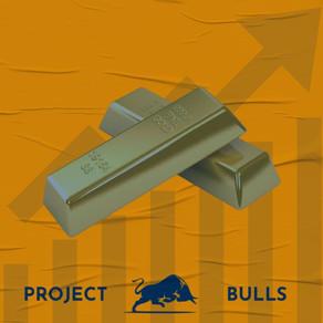 Premium Signal on Gold