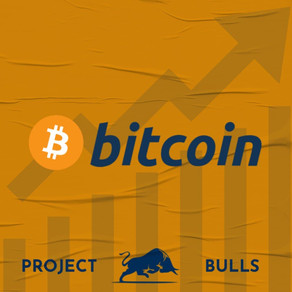 Premium on Bitcoin