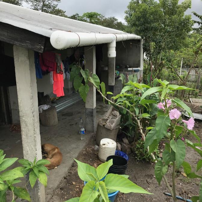 Upgrading Village Water Supplies