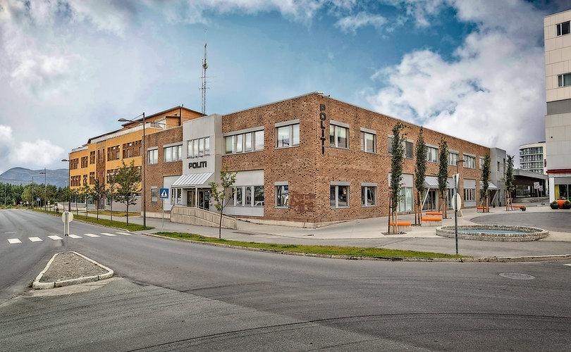 Politihuset i Alta