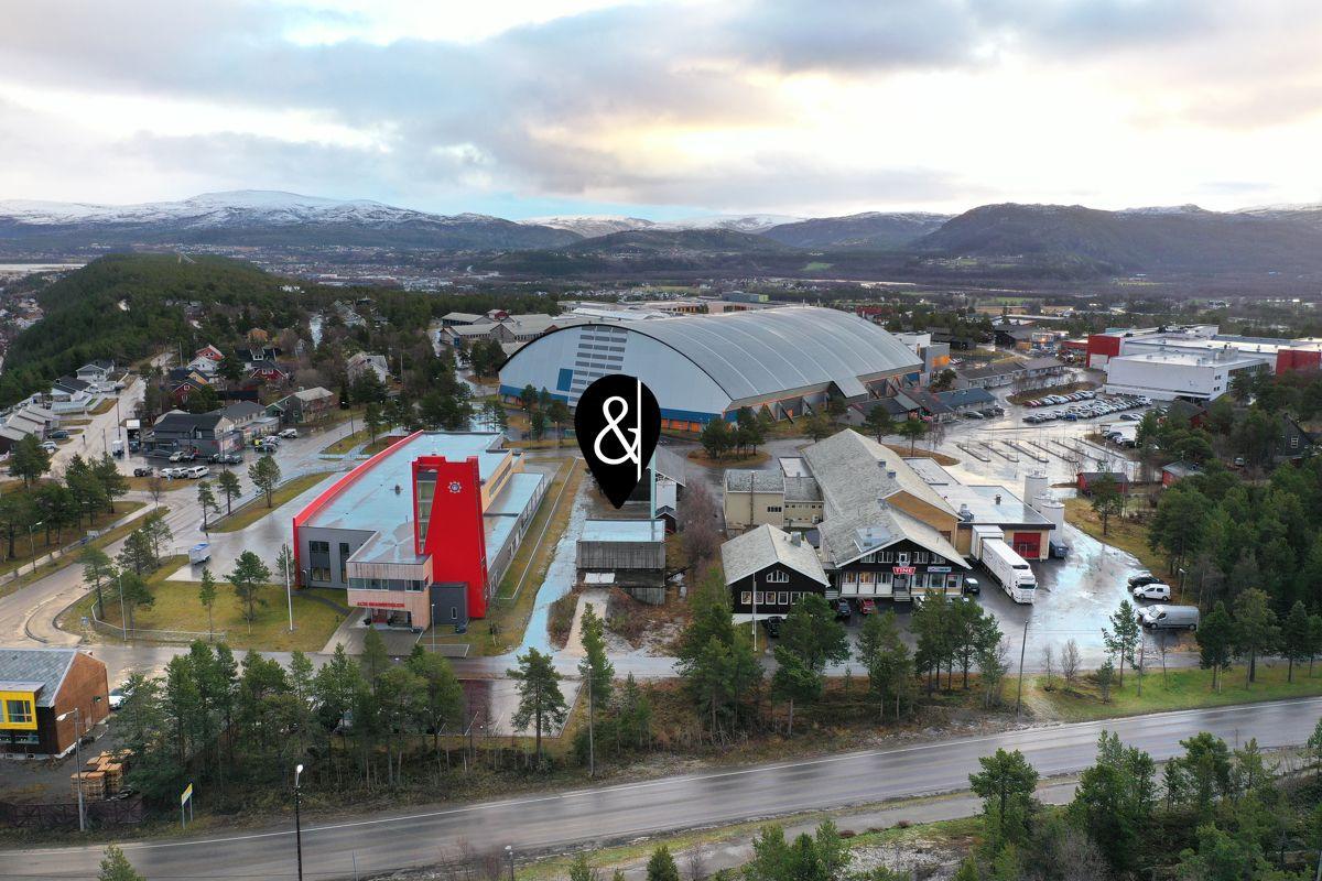 Bilde: Partners Eiendomsmegling Alta