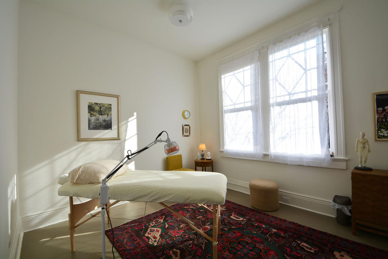 Acupuncture Treatment Room #2
