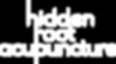 hidden root acupunture logo