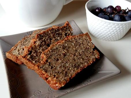 Chleb bezglutenowy wielozbożowy (138kcal)