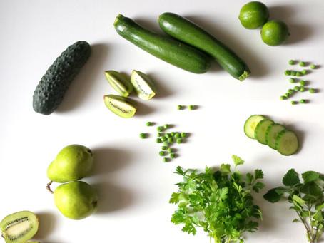 Dieta podnosząca odporność organizmu