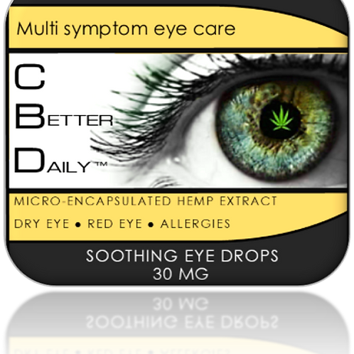 C BETTER DAILY - SOOTHING FORMULA