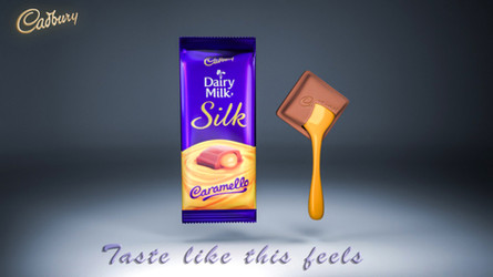 DairyMilk Add