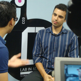 Entrevista Talk Show