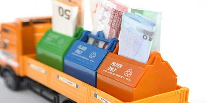PEF MTR Arera -  Piano Economico Finanziario Rifiuti